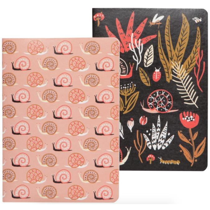 Danica Studio - Small World Notebook Set