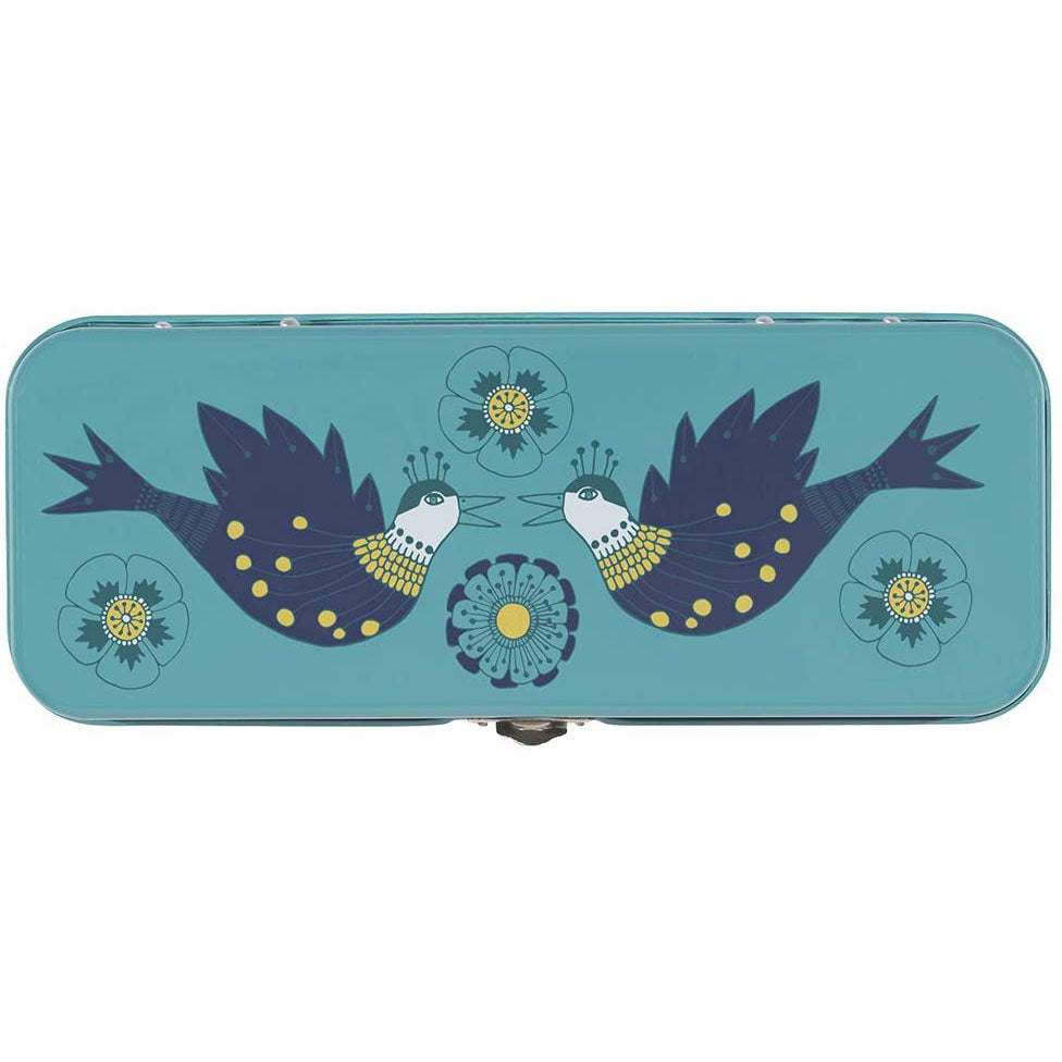 Danica Studio - Birdland Pencil Case