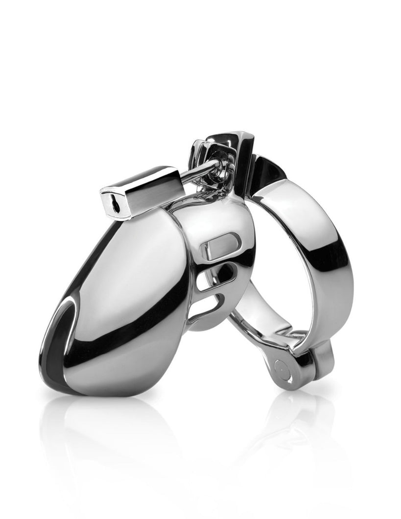 CB6000s Chastity Device