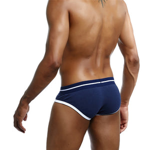 """Alex"" Penis Pouch Cotton Briefs"