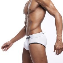 "Load image into Gallery viewer, ""Robert"" Cotton Briefs"