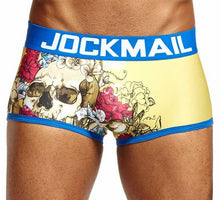 "Load image into Gallery viewer, ""Arlo"" Floral Boxer Shorts"