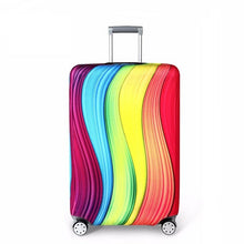 Load image into Gallery viewer, LGBT+ Pride Luggage Protective Cover