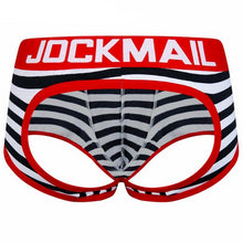 "Load image into Gallery viewer, ""Adriel"" Jockstrap Boxer Shorts"