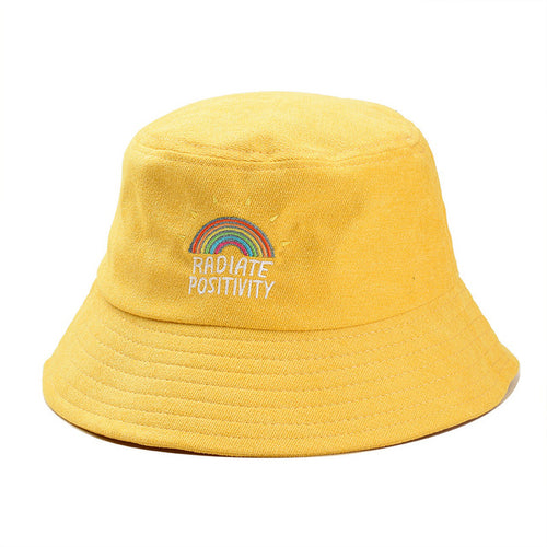 LGBT Gay Pride Bucket Hat