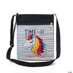 LGBT+ Pride Crossbody Travel Bag