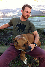 "Clayne Crawford - Actor ""Perfect Host"""
