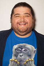 "Jorge Garcia - Actor ""Lost"""
