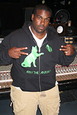 Rodney Jerkins - Grammy Winning Producer