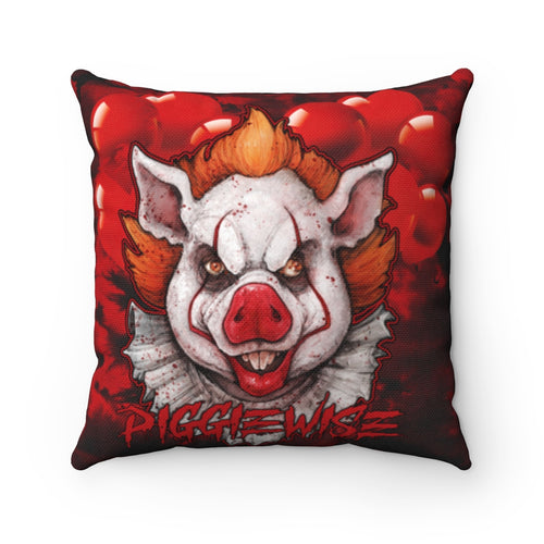 Accessory | Piggiewise | Square Pillow