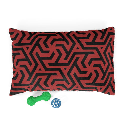 Pet | Krull Red | Bed