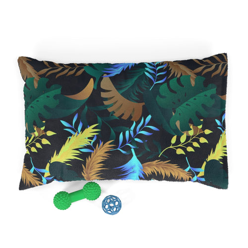 Pet | Colorful Jungle | Bed