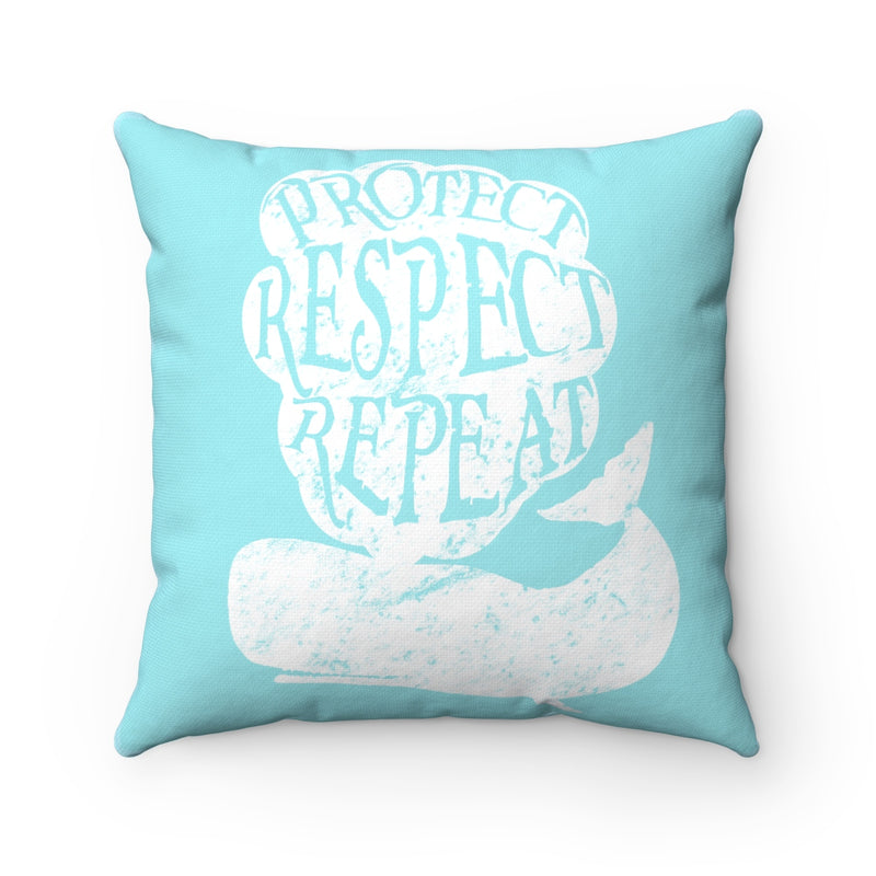 Home Goods | Spout Hope | Square Pillow