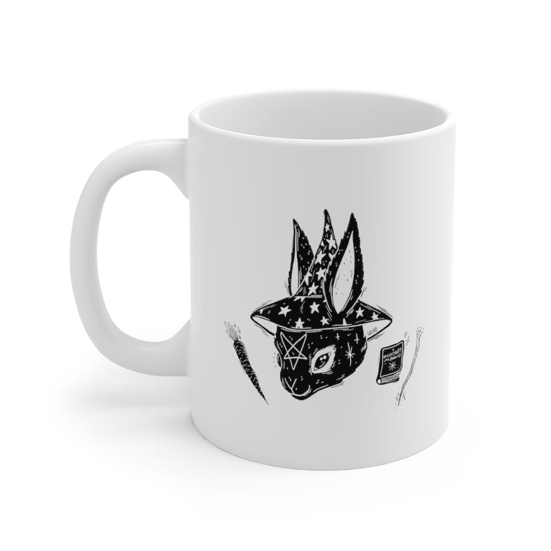 Accessory | Balefire Bunny | Coffee Mug