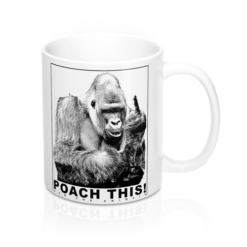 Accessory | Poach This | Coffee Mug