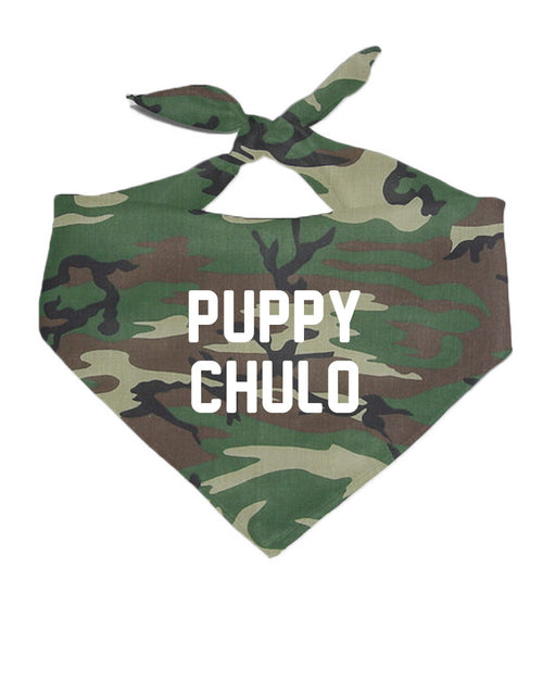 Pet | Puppy Chulo | Bandana