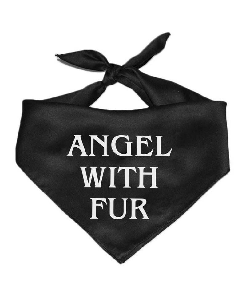 Pet | Angel With Fur | Bandana