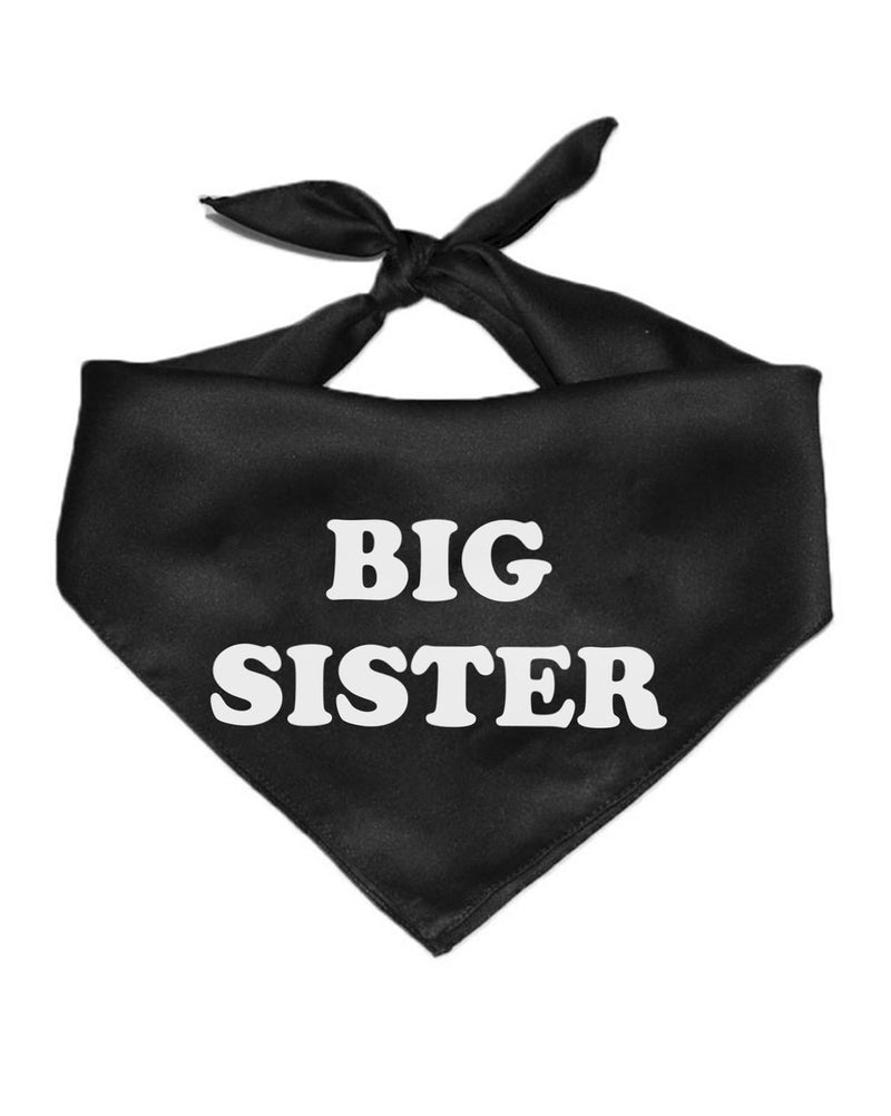 Pet | Big Sister | Bandana