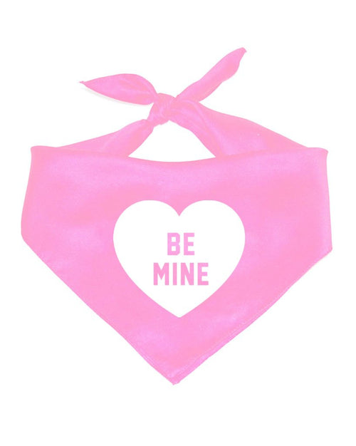 Accessory | Be Mine | Pet Bandana