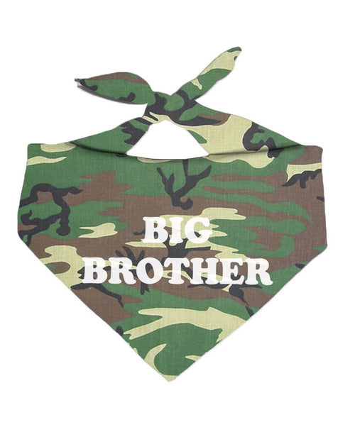 Pet | Big Brother | Bandana