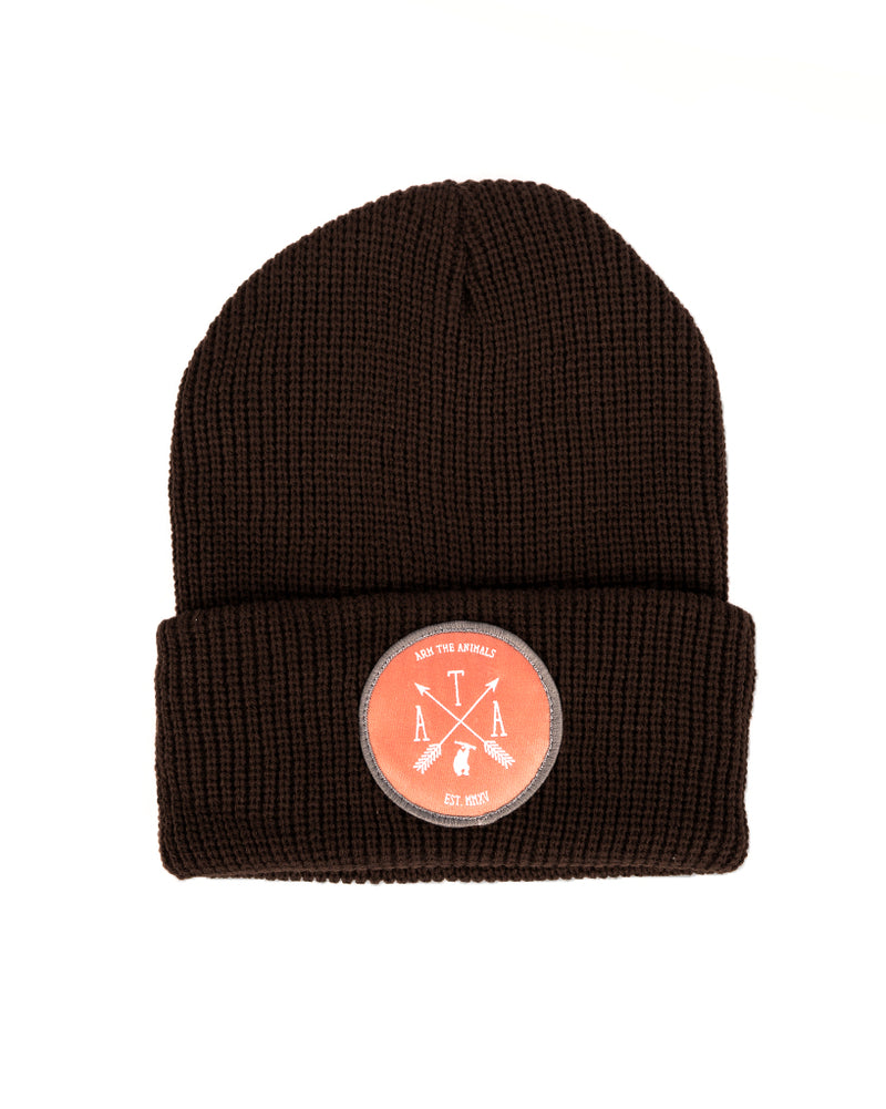 Accessory | ATA Arrows | Cuffed Beanie