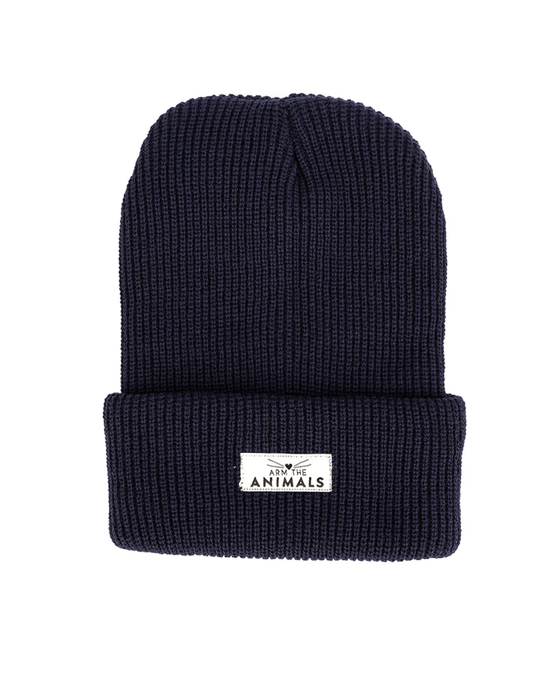 Accessory | ATA Whiskers | Cuffed Beanie