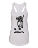 Women's | Cat-At | Ideal Tank Top