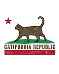 Men's | Catifornia Republic | Crewneck Sweatshirt