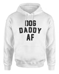 Men's | Dog Daddy AF | Hoodie