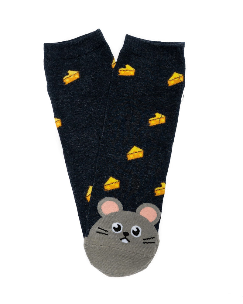 $10 & Under | Animal | Crew Socks