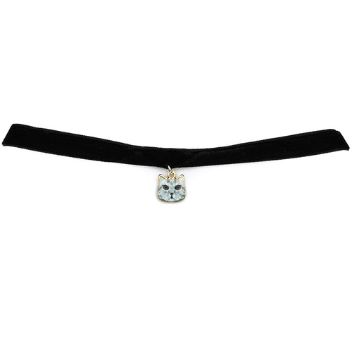 $10 & Under | Kitten | Classic Choker