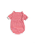 Pet | Casual Cool | Striped Tee