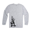 Men's | Ain't Kitten Around | Jersey Long Sleeve