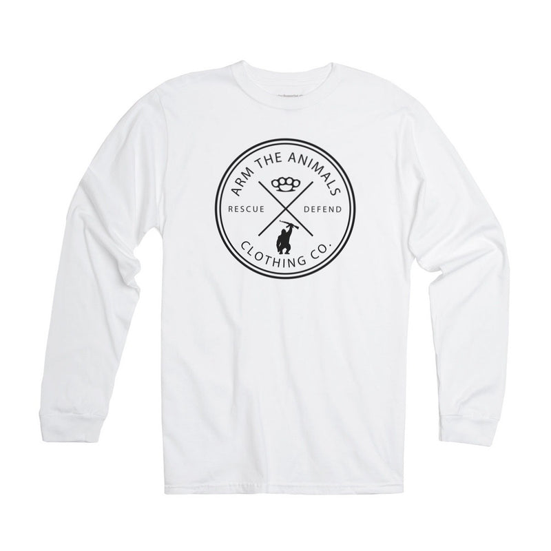 Men's | Rescue Knuckles | Jersey Long Sleeve