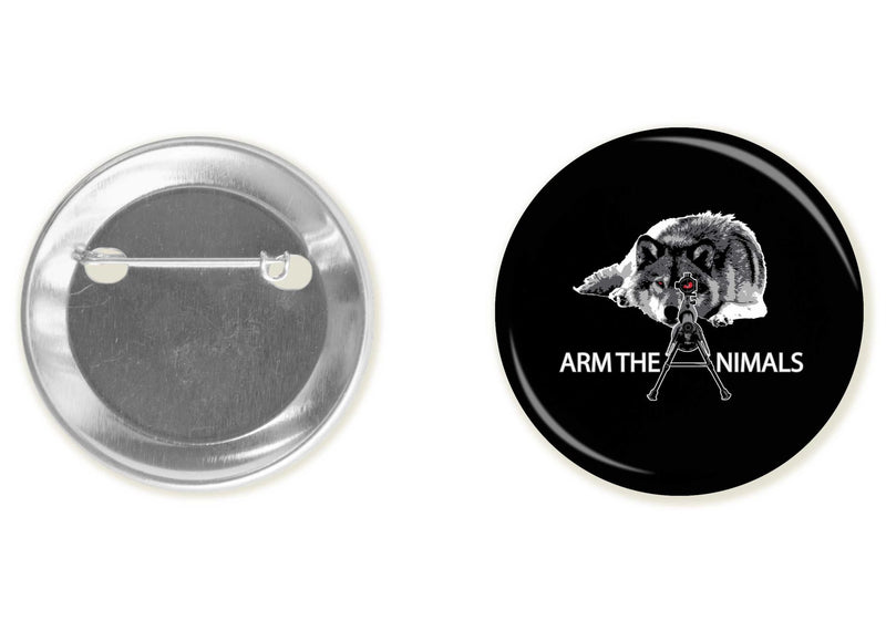 Accessory | M-16 Wolf Arctic Warfare | Button