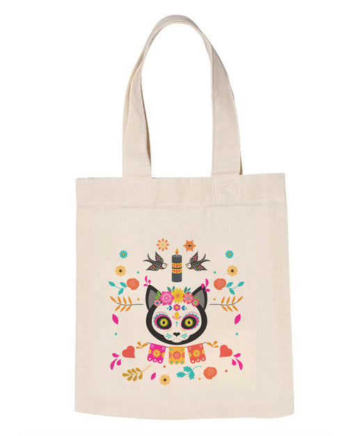Accessories | Spirit Cat | Tote Bag