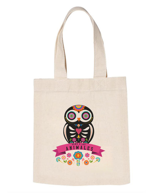 Accessories | Owl Alebrije | Tote Bag