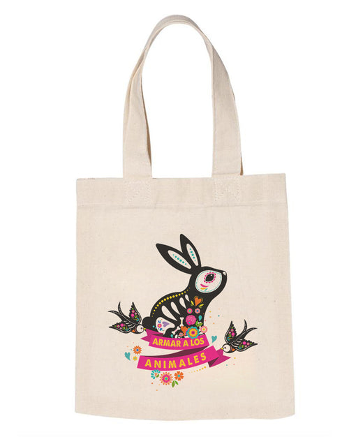 Accessories | Bunny Alebrije | Tote Bag