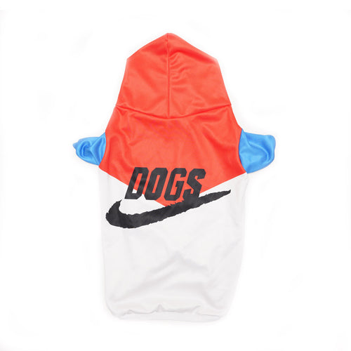 Pet's | Just Dogs It (Version 2) | Hoodie
