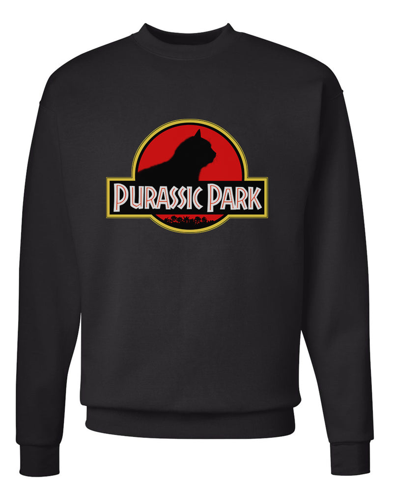 Men's | Purassic | Crewneck Sweatshirt