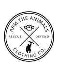 Pet | Rescue Knuckles Logo | Bandana
