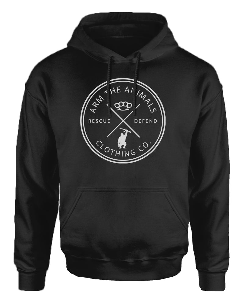 Men's | Rescue Knuckles | Hoodie