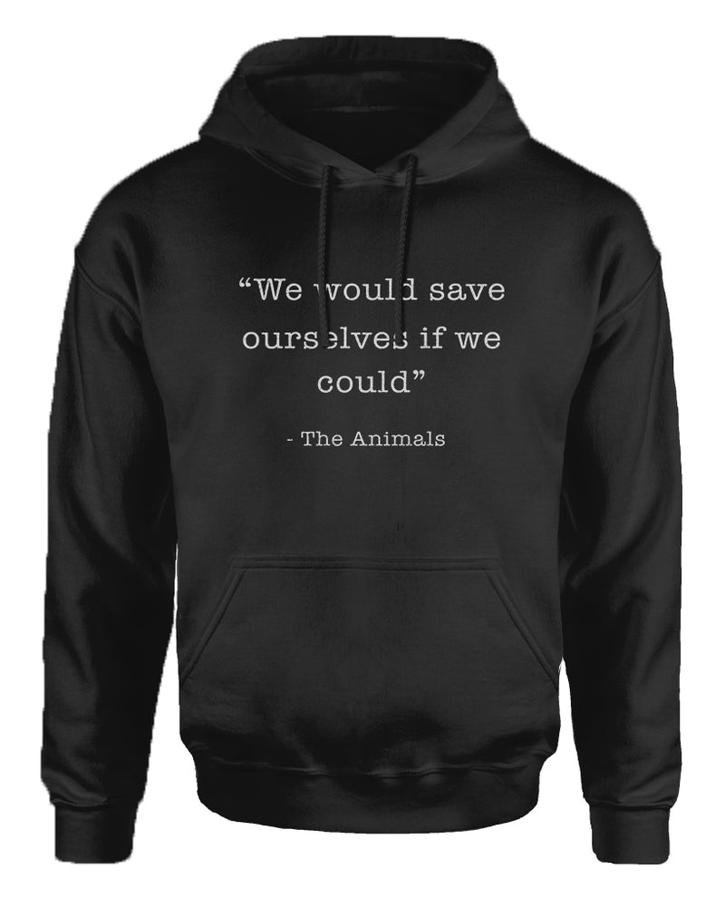 Men's | Save Ourselves | Hoodie