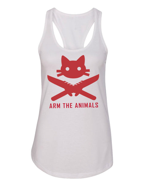 Women's | 9 Lives 2 Lose Classic | Ideal Tank Top