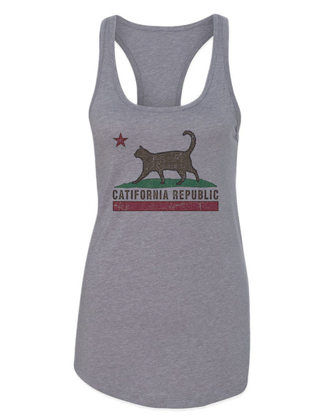 Women's | Catifornia Republic | Ideal Tank Top
