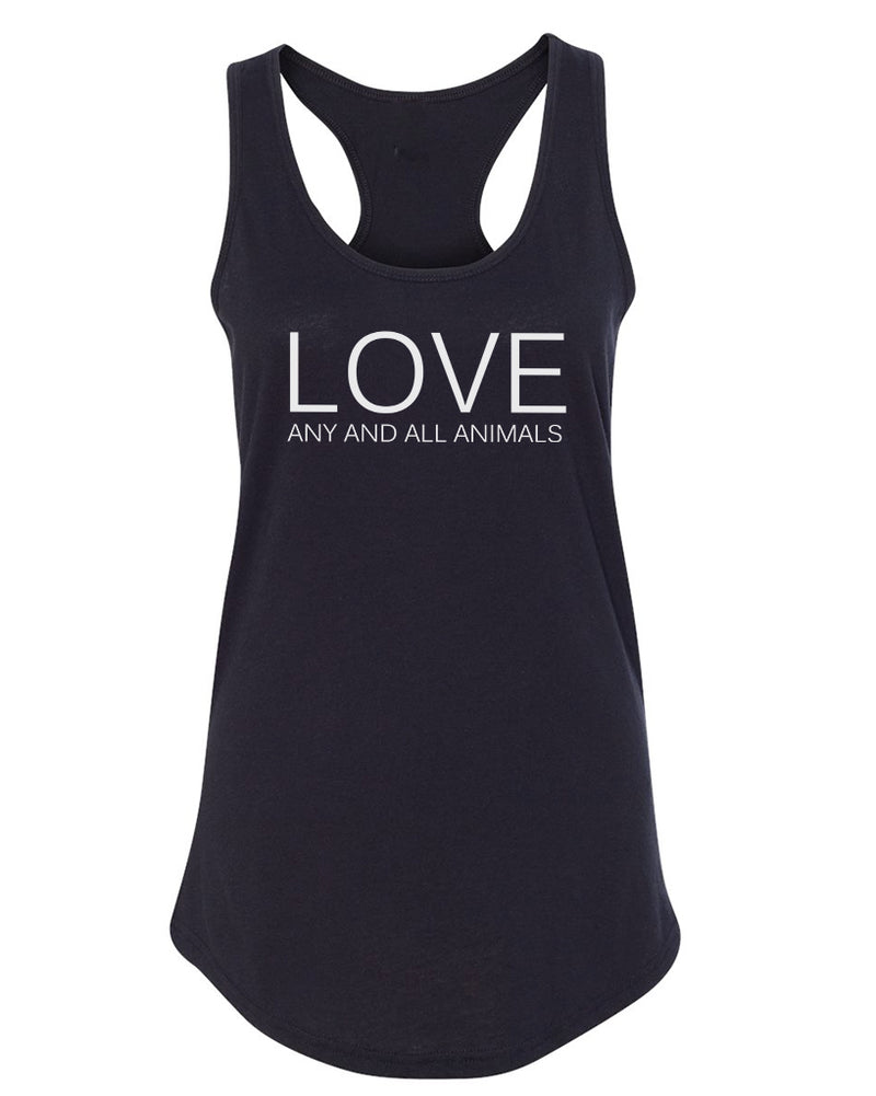 Women's | LOVE  | Ideal Tank Top