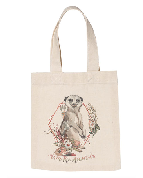 Accessories | Ridgeline Meerkat | Tote Bag
