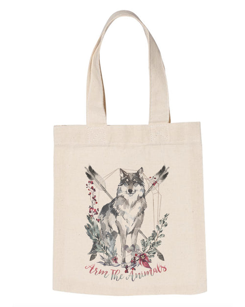 Accessories | Ridgeline Wolf | Tote Bag