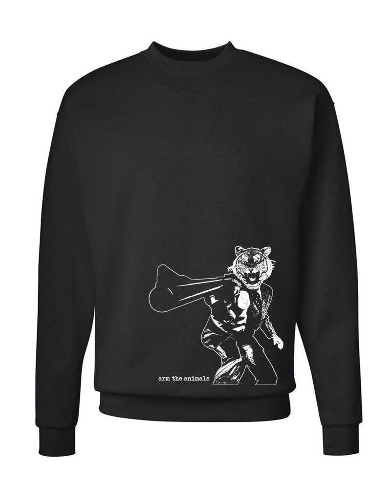 Men's | Beastwood | Crewneck Sweatshirt
