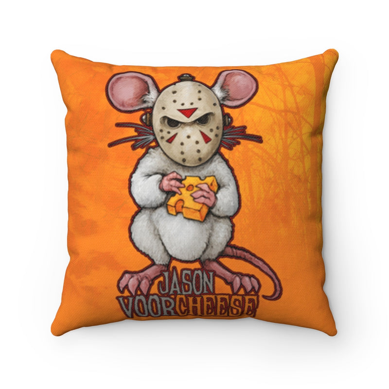 Accessory | Jason Voorcheese | Square Pillow
